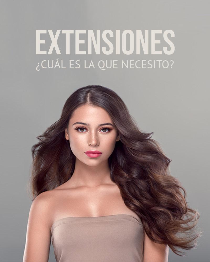 Extensiones Vanity ayuda